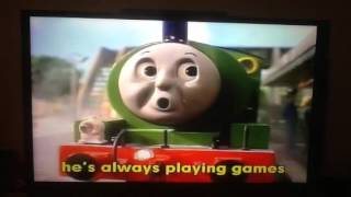 Thomas & Friends: Sing Along Songs & Stories part 1