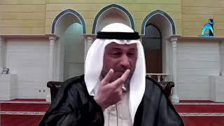 السيد مصطفى الزلزلة - إستحباب السحور, إن الله يصلي على المستغفرين و المستسحرين