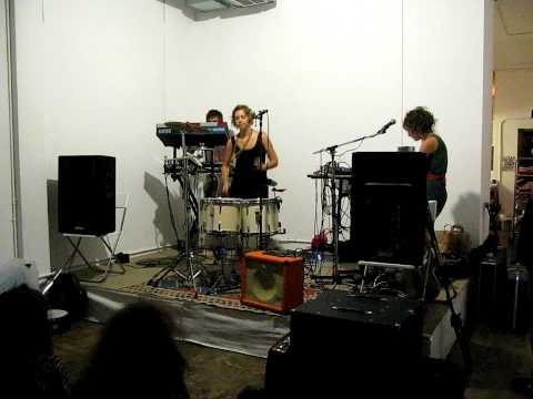 Prince Rama of Ayodhya @ Synchronicity Space 9/18/09 Clip 1 mp3