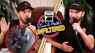 Caught My Best Friend Breaking Into My House - UNFILTERED #5