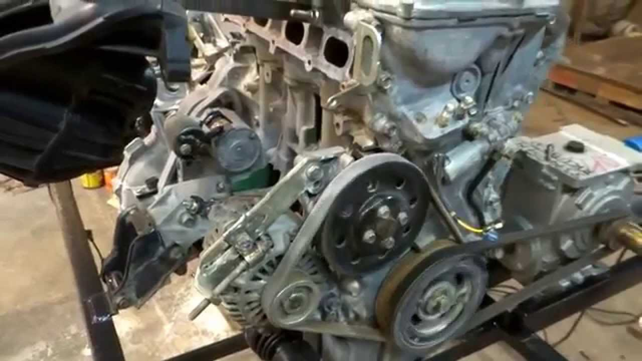 1996 Geo Tracker Engine Diagram Sx4 Cut Sectionised Engine Amp Gear Box Youtube