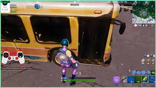 Wonder Skin Drops 15 Kills In Duos! (Fortnite Battle Royale)