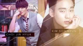[Exclusive] Park Shin Hye, GOT7