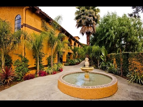 Hotel Zico, Mountain View Hotels - California