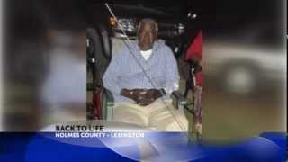 Man Back To Life After Coroner Pronounces Him Dead