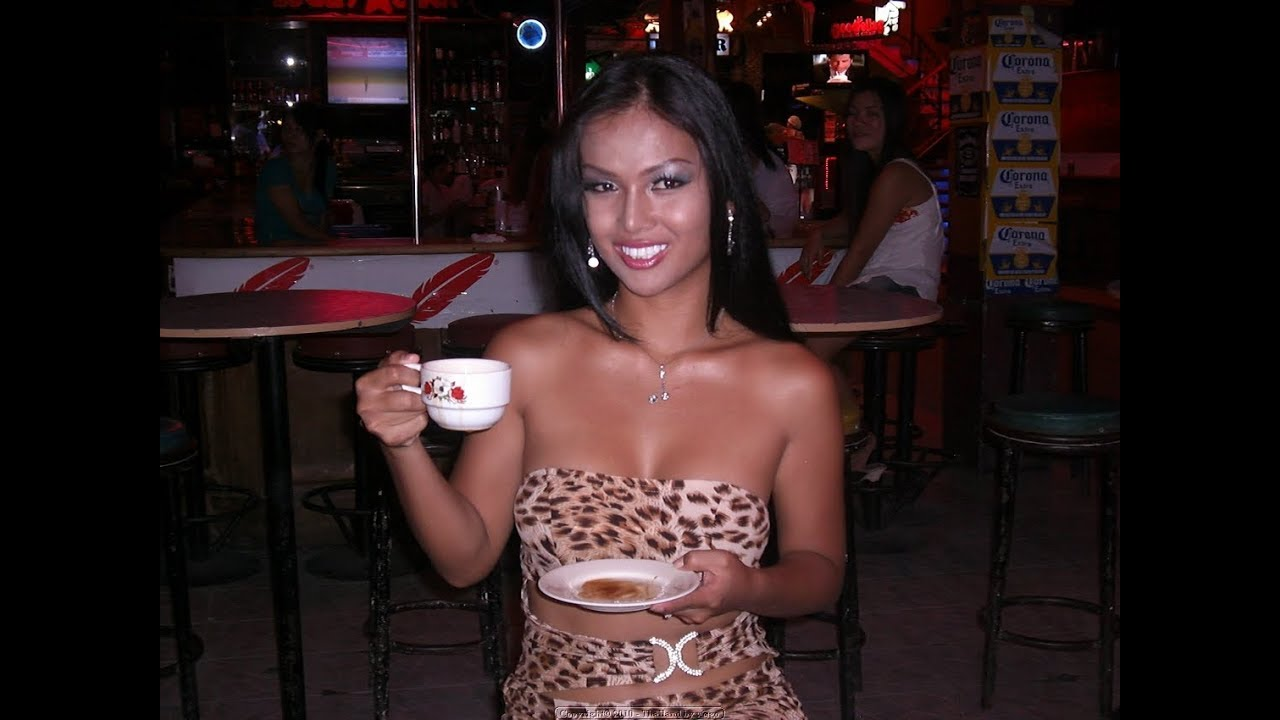 Ladyboy Amy Pattaya