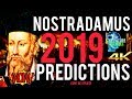 🔵THE REAL NOSTRADAMUS PREDICTIONS FOR 2019 REVEALED!!! MUST SEE!!! DONT BE AFRAID!!! 🔵