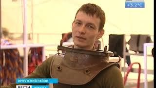 В центре подготовки спасателей при БПСО обучают водолазов со всей России