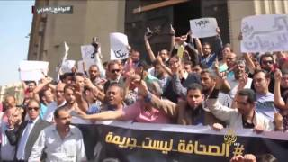 الإعلام المصري.. الدعاية وتنافس مراكز القوى