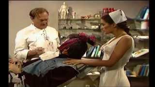 Diether Krebs - Beim Zahnarzt 1995