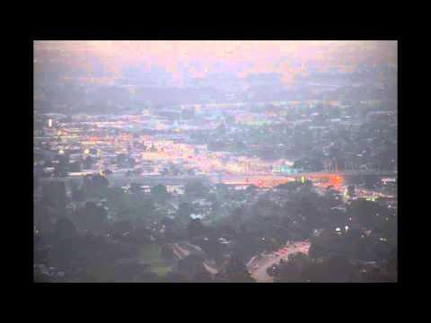 Darlington, Western Australia - Time Lapse