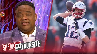 Bills can crush Brady & Patriots shaky confidence on Saturday — Whitlock | NFL | SPEAK FOR YOURSELF