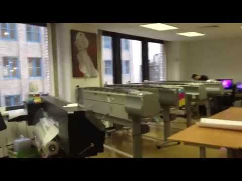 Graphic Lab Printing NYC