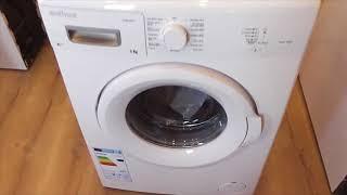Vestfrost VFCM 5100T A++ 5 kg Çamaşır Makinesi İnceleme