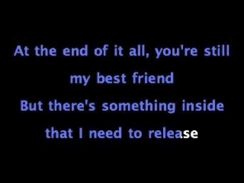 Too Close - Alex Clare - KARAOKE SING ALONG with Lyrics