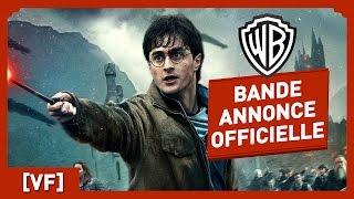 Harry Potter et Les Reliques de la Mort - Partie 2 - streaming Officielle (VF)