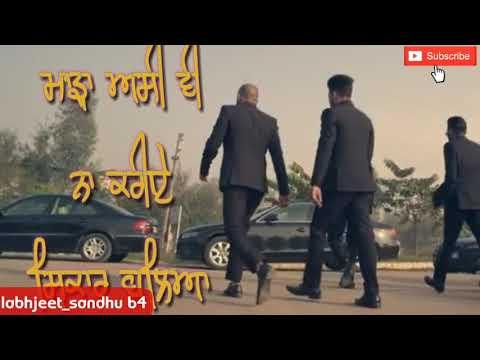 New song ||teri umar niyani||whatsaap status video||by Raab Rakha