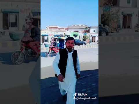 Ali asghar khan in action