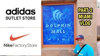 ADIDAS OUTLET @ DOLPHIN MALL MIAMI