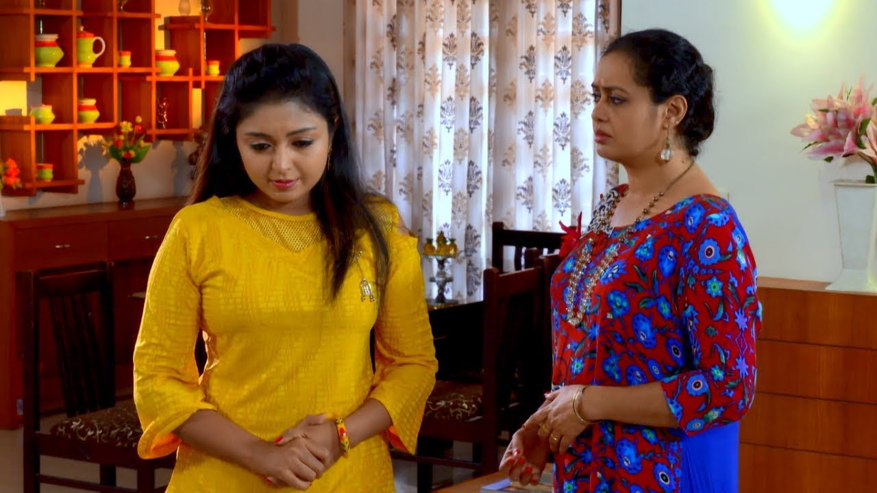Pranayini | The new crisis infront of Mili | Mazhavil Manorama