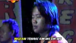 Gerry Mahesa - Bola (Official Music Video)