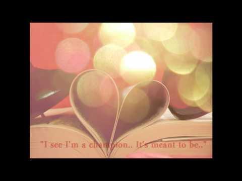 Christina Milian - Believer. [Lyrics]