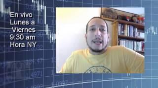 Punto 9 - Noticias Forex del 31 de Marzo 2017