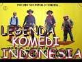 LEGENDA KOMEDI INDONESIA BING SLAMET,ATENG,ISKAK,EDDY SUD