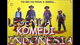 Video LEGENDA KOMEDI INDONESIA : BING SLAMET,ATENG,ISKAK,EDDY SUD download MP3, 3GP, MP4, WEBM, AVI, FLV Januari 2018