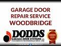 Woodbridge Garage Doors Repairs