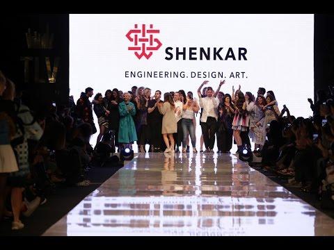 The Shenkar X New Balance Show @ GFWTA17