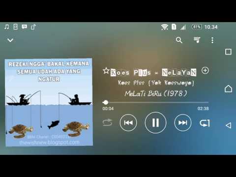 Koes Plus (Yok Koeswoyo) - NeLaYaN