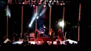 Mad Manoush 1/5 - Camping de Kooi - Oerol 2010