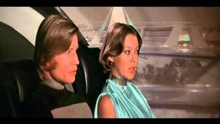 Video Logan's Run Mazecar Scene - RESTORED with missing dialogue! download MP3, 3GP, MP4, WEBM, AVI, FLV Desember 2017