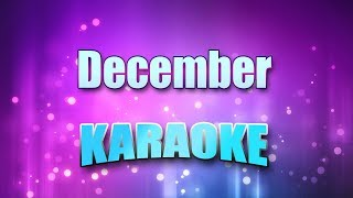 Collective Soul - December (Karaoke & Lyrics)