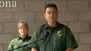 Attack on border patrol agent highlights dangers along the border