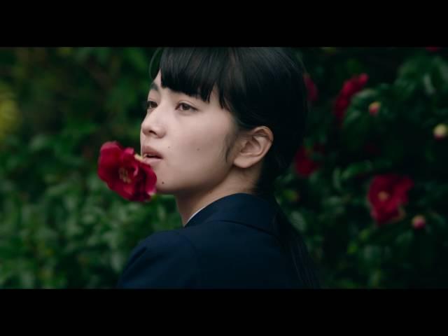 映画『溺れるナイフ』予告編