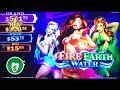 ⭐️ New - Fire, Earth and Water slot machine, bonus