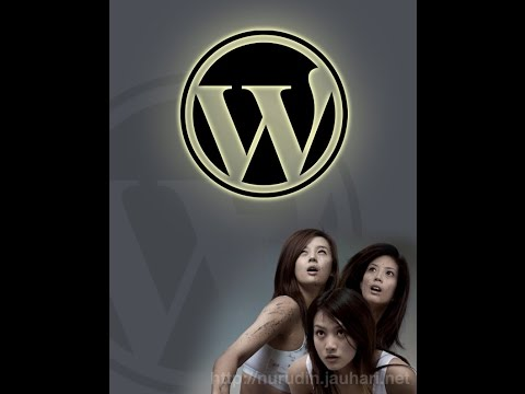 Cara Membuat BLOG GRATIS Di Wordpress Terbaru!