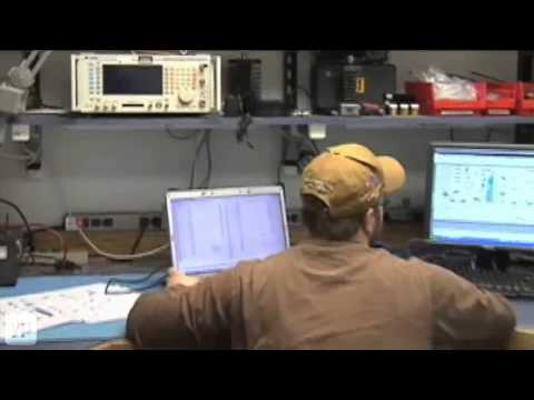North Slope Telecom, Inc. Anchorage AK Long Range Radios