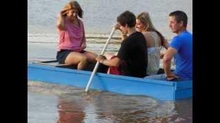 Building An 8 Foot Plywood John Boat