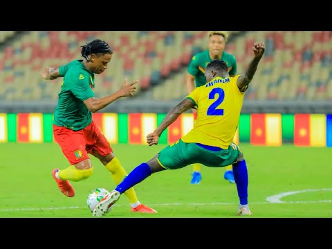 🔴🔴 RWANDA 🇷🇼 VS 🇨🇲 CAMEROUN 🏆 AFCON QUALIFIERS