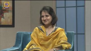 Good Evening India Save Environment। TV Report on ACADEMIA। Health & Fitness : Migraine