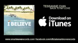 Tessanne chin - Back To My Love (I Believe Riddim) The Voice!