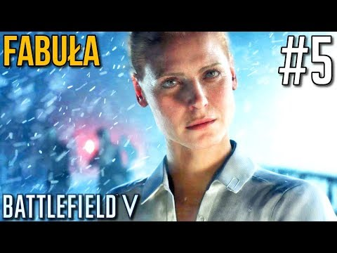 W mroźnej Norwegii - Battlefield V [FABUŁA] | (#5) thumbnail