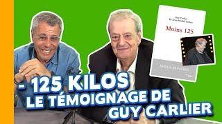 😮 Moins 125 kilos : Guy Carlier Raconte sa Perte de Poids avec Jean-Michel Cohen