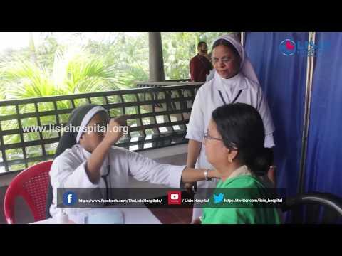 Some glimpses from Lisie Hospital Ernakulam, celebrating International Nurse's Day