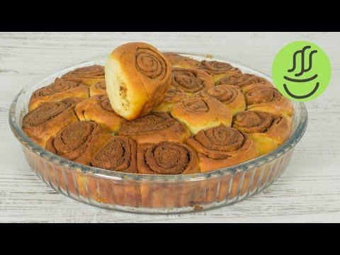 Tüm Püf Noktalarıyla Haşhaşlı Çörek Tarifi -  Haşhaşlı Çörek Nasıl Yapılır?