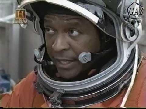 Maravillas Modernas: El Transbordador Espacial Columbia (2/2)