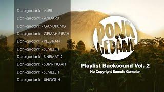 Backsound Music Gamelan (Free Use Backsounds Gamelan) Vol. 2